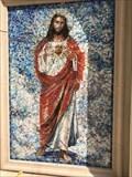 Image for Sacred Heart of Jesus Parish Mosaic - San Jose, CA