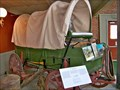 Image for Texas Cowboy Hall of Fame Covered Wagon - Fort Worth TX