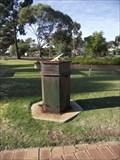 Image for Sundial - Moora,  Western Australia