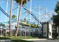 Image for Scandia Screamer Coaster - Ontario, CA