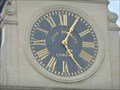 Image for Greenfield Village Clock - Dearborn, MI