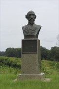 Image for BG Benjamin Hardin Helm, CSA -- Vicksburg NMP, Vicksburg MS