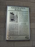 Image for Germania Hall – Sioux Falls, SD