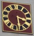 Image for Church Clock - Lehr, Germany, BW