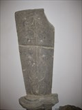 Image for Coffin Lid - St Lawrence's Church, Church End, Willington, Bedfordshire, UK
