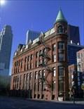 Image for Toronto's Flatiron Building