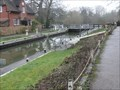 Image for River Thames - Sonning Lock - Sonning, UK