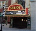 Image for Historic Route 66 - Gillioz Theatre - Springfield, Missouri, USA.