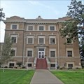 Image for Hale County Courthouse - Plainview, TX