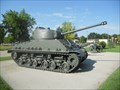 Image for Sherman Tank - Kearney, NE