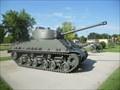 Image for Sherman Tank - Kearney, NE