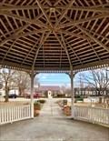 Image for Burrillville Town Common Gazebo - Burrillville, Rhode Island USA