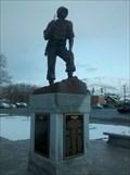 Image for Korean War Memorial - Brigham City, Utah