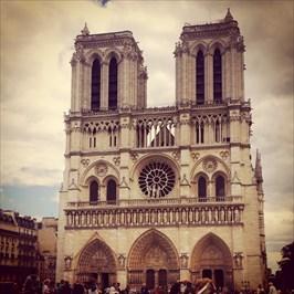 The Real Quasimodo - Paris, 2014