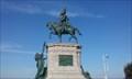 Image for La statue équestre du général San Martín - Boulogne-sur-Mer - France