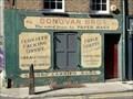 Image for Donovan Bros Paper Bags - Spitalfields, London, UK
