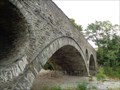 Image for Cenarth Arch Bridge  - Carmarthenshire & Ceridigion, Wales.