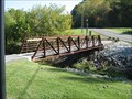 Image for Truss Bridge on Ofc Mark Vance Memorial Trail - Bristol, TN