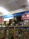 Image for National Yo-Yo Museum - Chico, CA