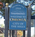 Image for Oneonta, New York, USA