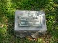Image for Thomas Singleton - St. Michael's Cemetery - Charleston, SC