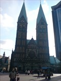 Image for St. Petri Dom zu Bremen, Germany, HB