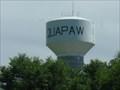 Image for QUAPAW - Water Tank
