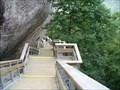 Image for Skyline Trail - Chimney Rock - Lake Lure, NC