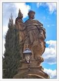 Image for Saint Wenceslaus of Bohemia (Svatý Václav) - Bríštany, Czech Republic