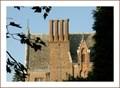 Image for Kasteel van Loppem chimneys, Bruges, W-Vl, Belgium