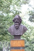Image for Bust of Rabindranath Tagore