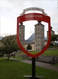 Image for Grand Tour Foto-Spot Stockalperschloss - Brig, VS, Switzerland