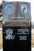 Image for POW-MIA - You Are Not Forgotten, Colorado Springs, CO
