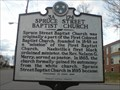 Image for Spruce Street Baptist Church - 3A 174 - Nashville, TN