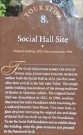 Image for Social Hall
