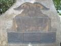 Image for Veteran Memorial in Thomas Corrigan Park - Soda Springs, ID