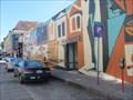 Image for Cathcart St Mural - Santa Cruz, CA