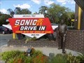 Image for First Sonic Manager - Stillwater, OK