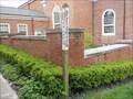 Image for Worthington Presbyterian Church Peace Pole - Worthington, OH