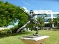 Image for David Wall,  Jeté, - Hamilton, Pembroke Parish, Bermuda