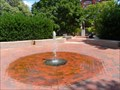 Image for Smithsonian Fountain  -  Washington, DC