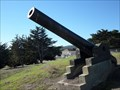 Image for Fort Melvine Cannon  -  Monterey, CA