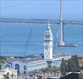 Image for San Francisco Ferry Building - San Francisco, CA
