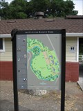 "Image for McClellan Ranch Park ""You are here"" by milk barn - Cupertino, CA"