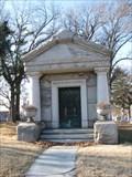 Image for James Campbell Mausoleum - Calvary Cemetery