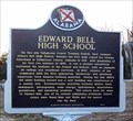 Image for Edward Bell High School/Alma Mater - Camp Hill, AL