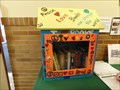 Image for Monroe Elementary School Free Little Library - Topeka, KS