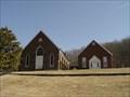 Image for New Monmouth Presbyterian Church - Rockbridge County, Va