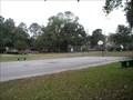 Image for Epperson Park Basketball Court - Williston, FL