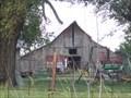 Image for Gilbert Norris Barn - Crescent, OK